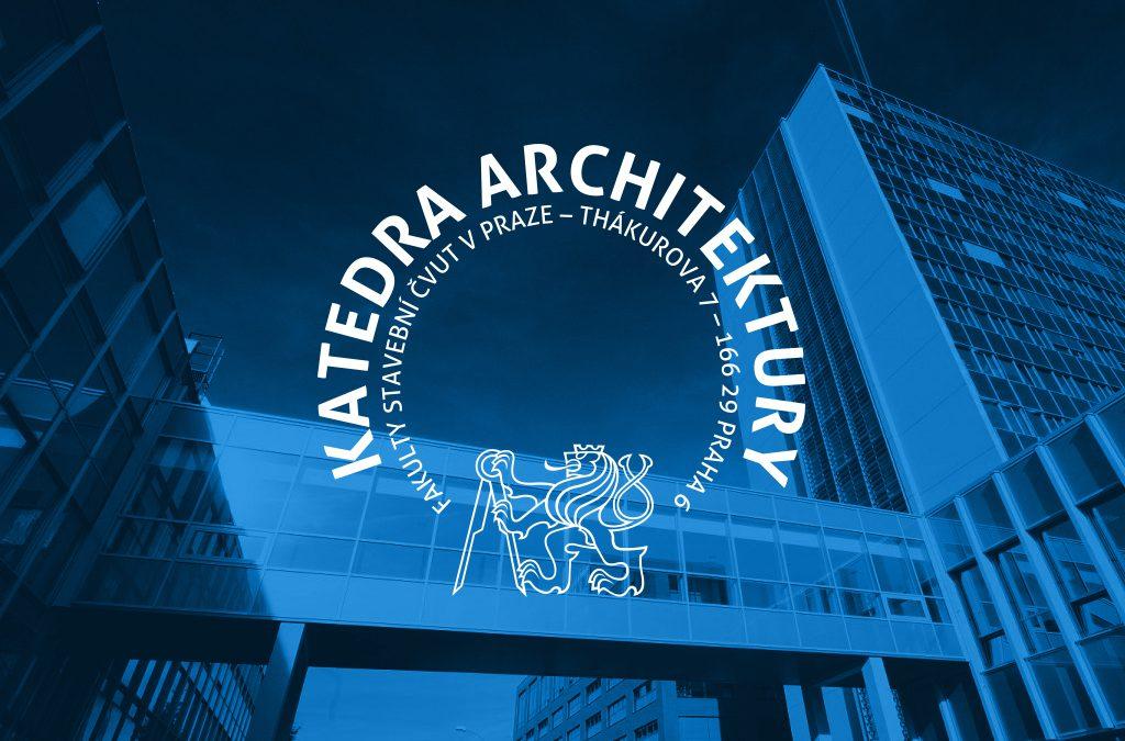 Zápis z 1. zasedání Odborné rady katedry architektury