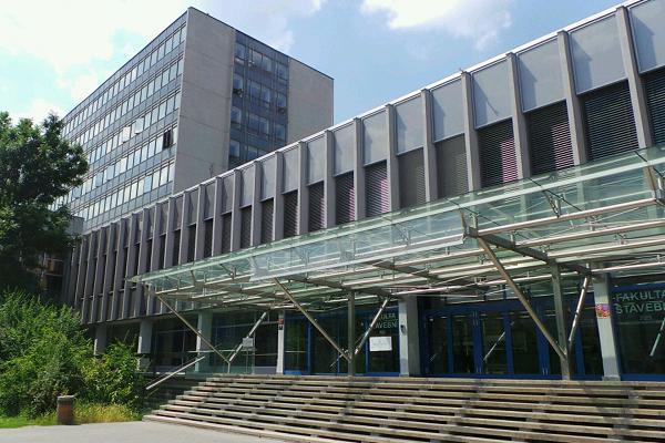SZZ – Architektonické navrhování budov 18.6.2018