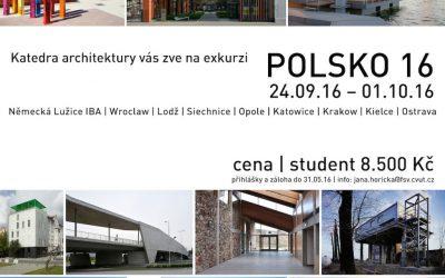 Polsko 2016