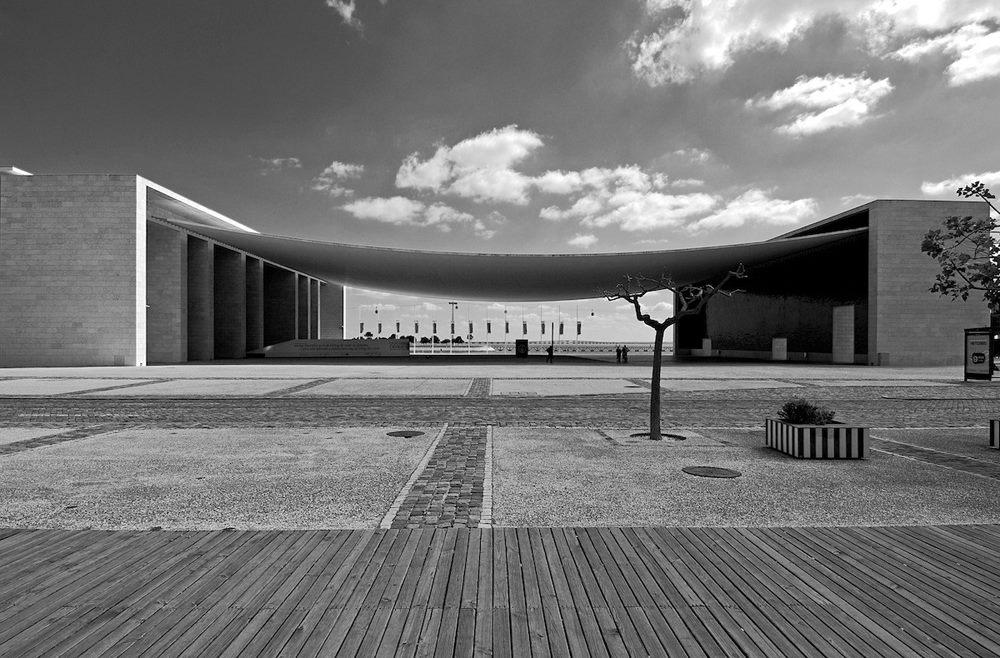 Přednáška portugalského architekta Marca Maia v atD