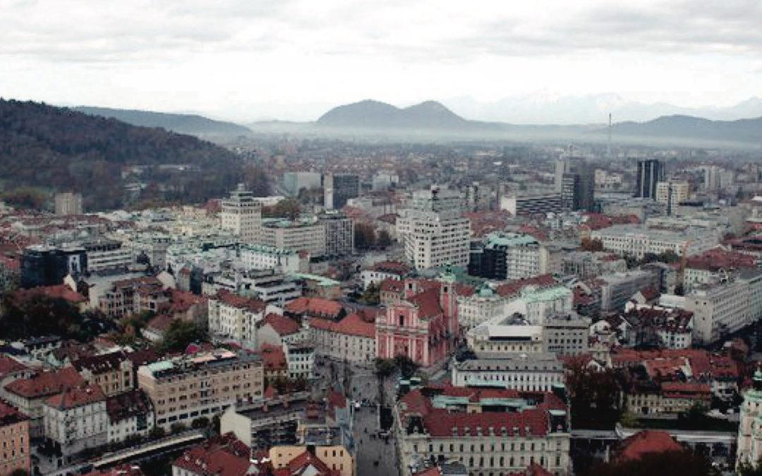 Cesta za architekturou – Slovinsko