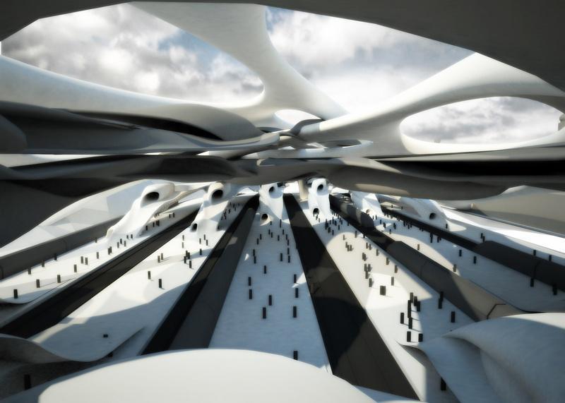 Co je architektura / Martin Gsandtner