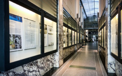 Výstava – Palác Koruna