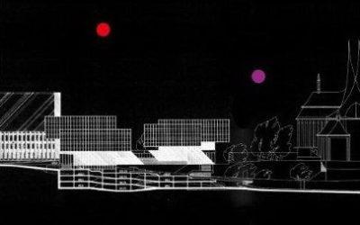 Architektura pro Prahu