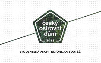Český ostrovní dům 2018