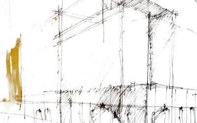 """Výstava Bytová výstavba aparkové úpravy v lokalitě """"Branický pivovar"""""""