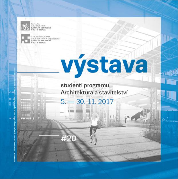 Výstava studenti A+S a hosté 2018