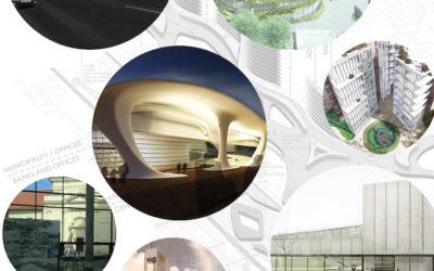 Nový předmět IDS1, IDS2 – International Design Studio