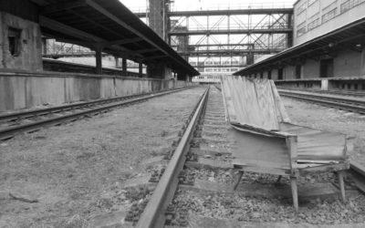 Železniční dědictví – od velké minulosti k budoucí využitelnosti
