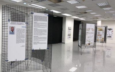 Výstava interiérů v OC Šestka