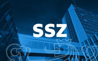 Komise SSZ