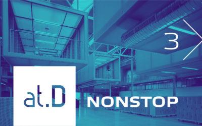 Atelier D / NONSTOP