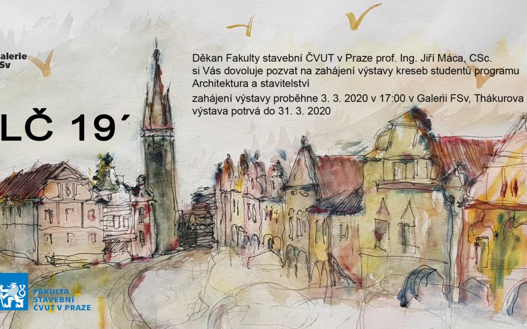 Výstava Telč'19