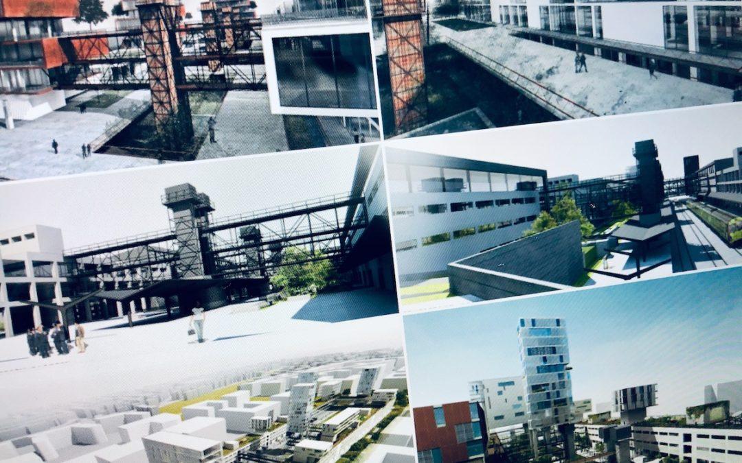 Nákladové nádraží Žižkov, deset let snah o záchranu