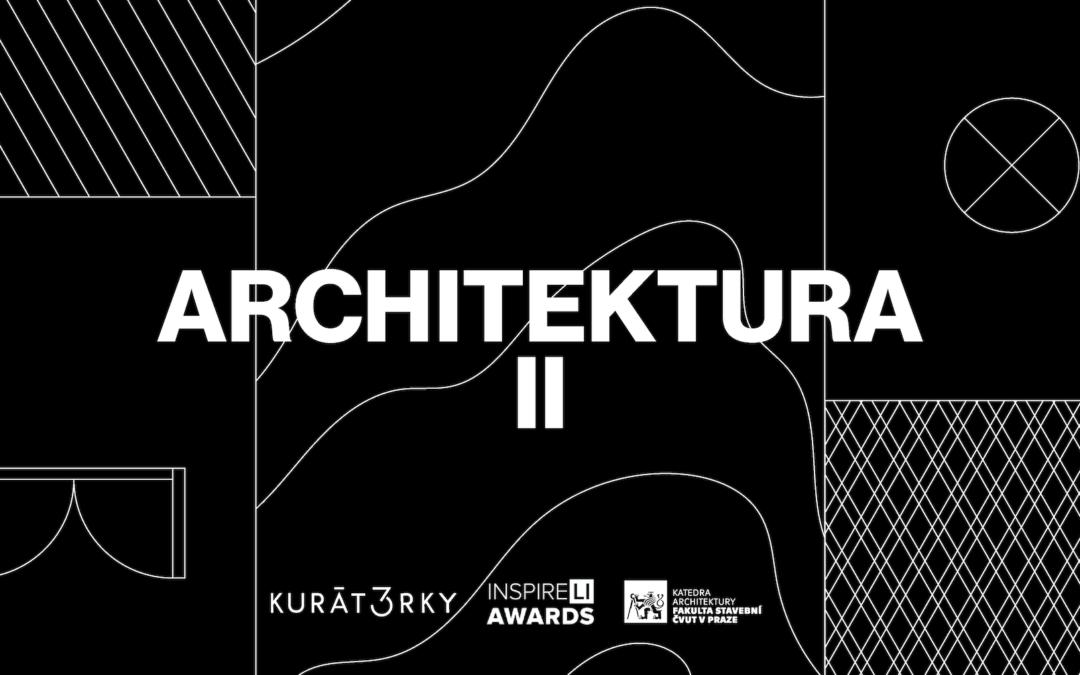 Výstava ARCHITEKTURA II