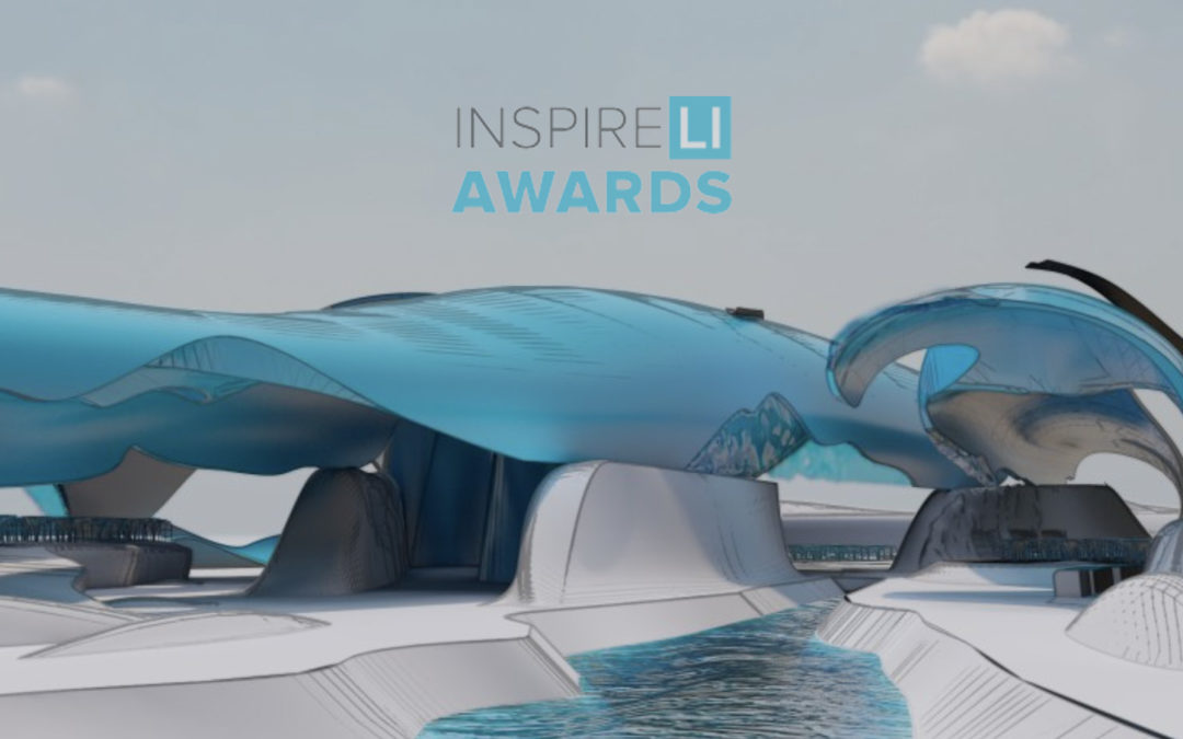 LIVE CEREMONY INSPIRELI AWARDS 2020