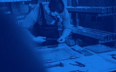Klempíř / pokrývač – řemeslná obnova historických staveb